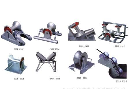 施工设备类工具